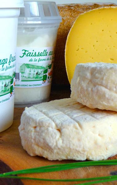 quatre-fromages