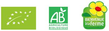 Agriculture Biologique - Bienvenue à la Ferme